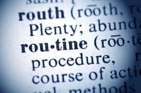 Blog_routine