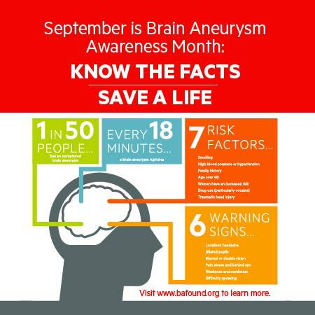 mpbstrong | brush up on the basics during national brain aneurysm, Human body