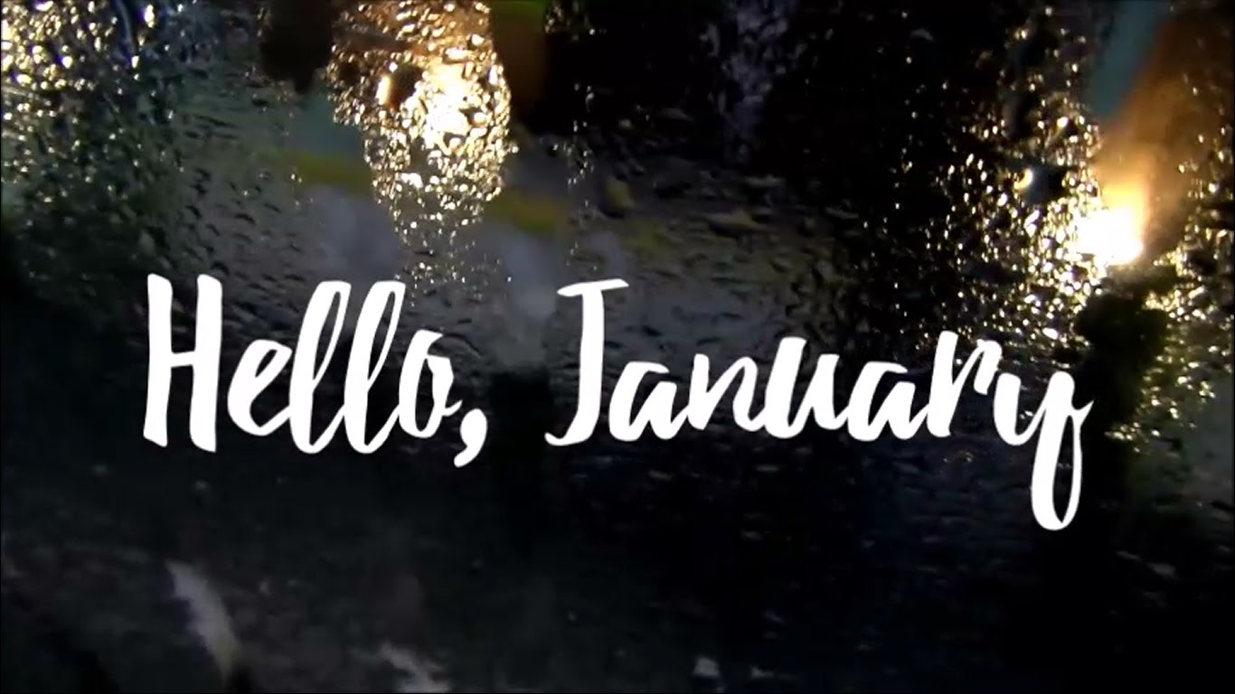 hello-january